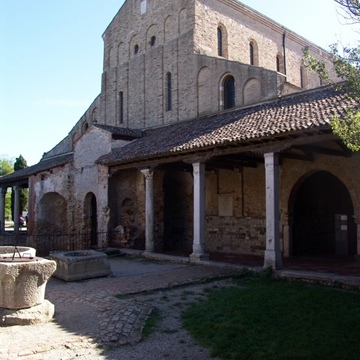 TORCELLO 10